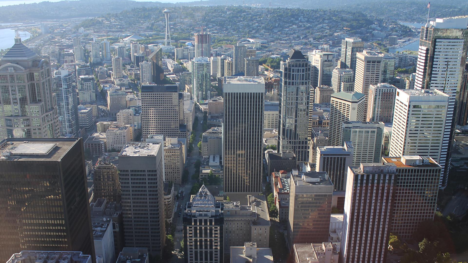Generation LINK Seattle